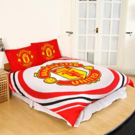 Manchester United dekbedovertrek TWEEPERSOONS