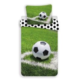 Sport dekbedovertrek -  Voetbalveld