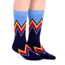 Ballonet Wow dames sokken mt 36 - 40