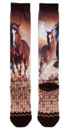 Stapp Horse ruiter sokken Limited Edition 33909 - maat 39/42