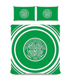 Celtic Football Club dekbedovertrek  tweepersoons