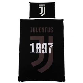 Juventus Football Club dekbedovertrek eenpersoons