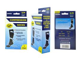Compressie kousen / reiskousen