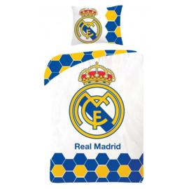 Real Madrid voetbal dekbedovertrek