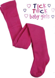 baby maillot - donker roze