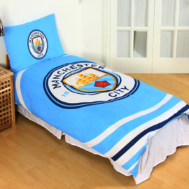 Manchester City Football Club dekbedovertrek