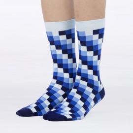 Ballonet Pixel dames sokken mt 36 - 40