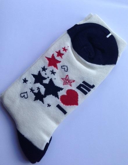 Holland souvenir sokken I love Holland  - maat 36 tot 42