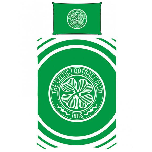 Celtic Football Club dekbedovertrek eenpersoons