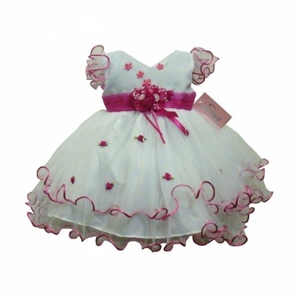 Prachtige feestjurk voor kleine meisjes
