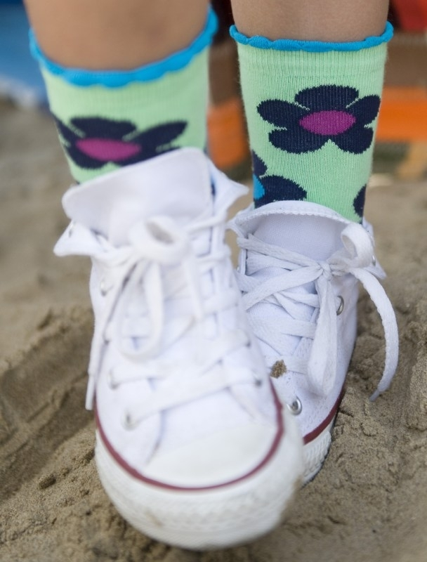 Bonnie Doon dames sokken Daisy mt 35 -38