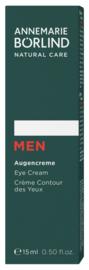 A.B. for Men oogcreme