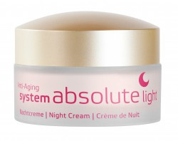 Systeem Absolute Nachtcreme Light 50 ml