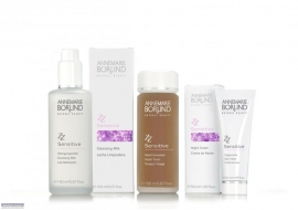 ZZ Sensitive Serie Reinigingsmelk 150 ml