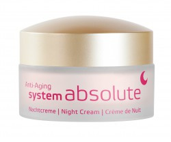 Systeem Absolute Nachtcrème 50 ml
