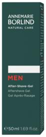 A.B. for Men After-shave gel