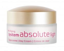 Systeem Absolute Dagcrème  Light