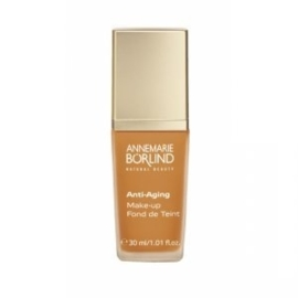 Anti-Aging make-up beige