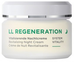 LL-Regeneration Serie Nachtcrème 50 ml