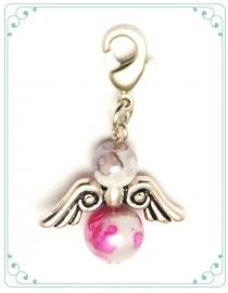 Beschermengel - Little guardian angel pink