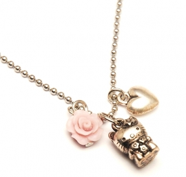 Kinderketting Hello Kitty