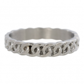 Chain ring iXXXi Jewelry zilver