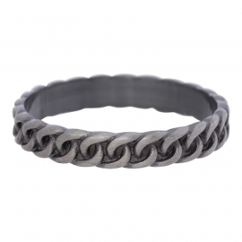 Chain ring iXXXi Jewelry edelstaal