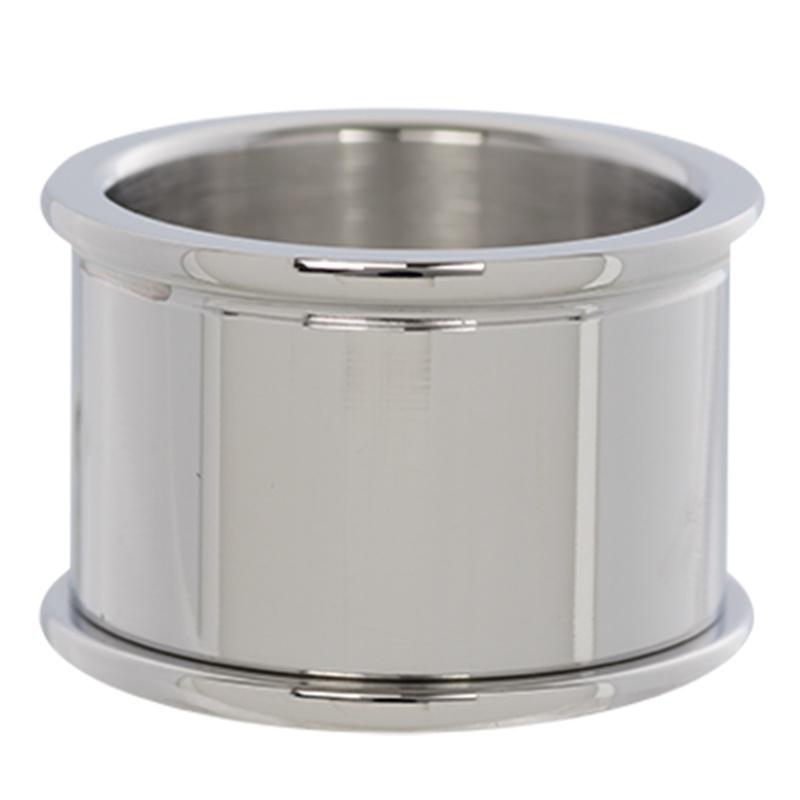 iXXXi Basisring edelstaal 1.4 cm