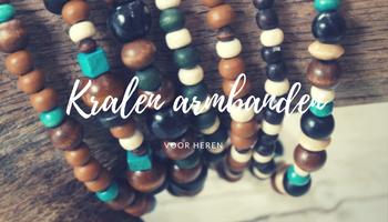 Neem ook eens een kijkje bij onze betaalbare stoere kralen armbanden voor mannen, ze zijn zeker de moeite waard!