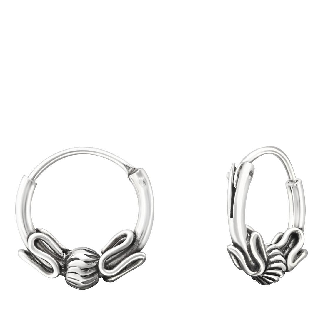 BALI HOOPS nieuwe collectie Idhuna Jewels