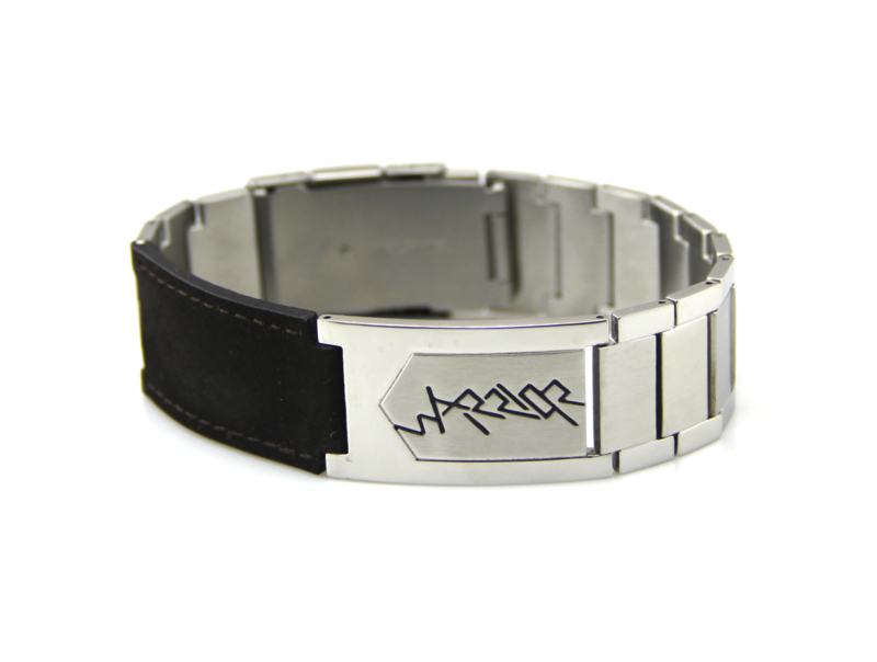 Schakelarmband heren XS-eries4men