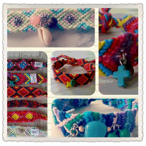 Jojan Peruaanse armbanden