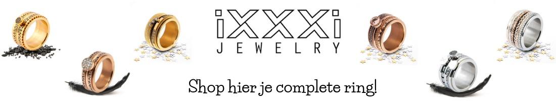 Complete ringen IXXXi