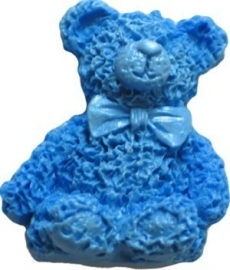 - SALE - First Impressions - Mold - Teddy bear - twin teddies - TB117