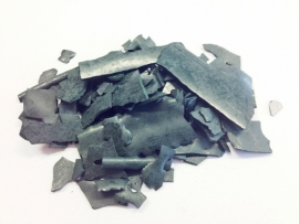 Colorant for candles and melts - dark green - KK03