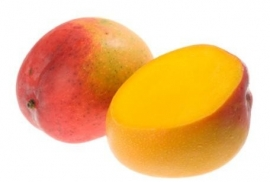 Fragrance oil for cosmetics / soaps / melts - Mango - GOF326