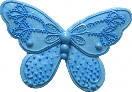 - SALE - First Impressions - Mold - Animals - butterfly - A253