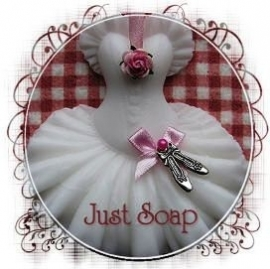 -  Just Soap - Entrepreneur of the month April 2013
