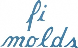 - AANBIEDING - First Impressions - Mal - Alfabet - script klein - AL102