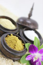 Geurolie voor cosmetica / zeep / melts - Patchoeli - GOB501