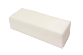 Glycerin soap - Coconut - 1,2 kg - GLY214