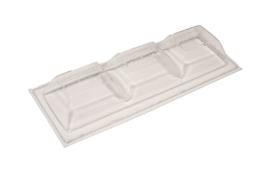 zeepmal - chocoladereep - 3 blokjes - ZMP011