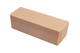 Glycerin soap - Sandstorm - 1,2 kg - beige - GLY228