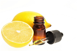 Essential oil Lemon - EO005