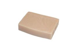 Glycerinezeep - Zandstorm - beige - 100 gram - GLY128