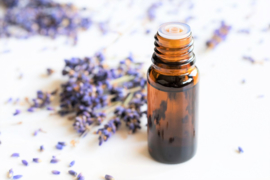 Essential oil Lavender (nature identical) - EO032