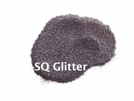 SQ Glitter (cosmetic) - Black - CG016