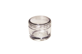 Lip balm jar - 10 ml - BEP06