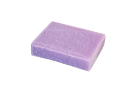 Glycerin soap - Candy Crush - Lila pastel  - 100 grams - GLY172