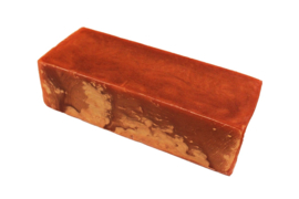 Glycerin soap - Bronze - 1.2 kg - GLY235 - pearlescent
